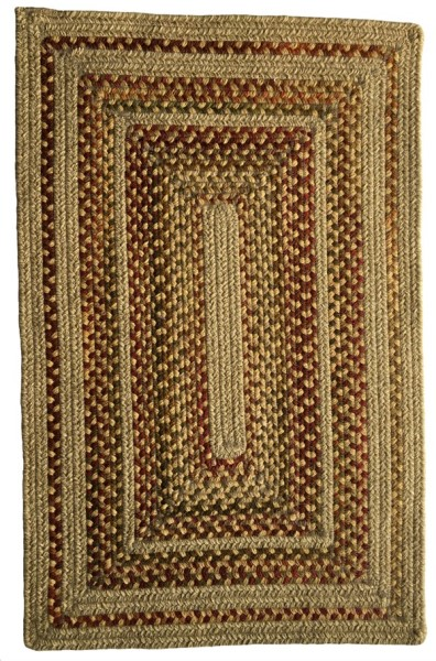 Harvest Moon Country Area Rug