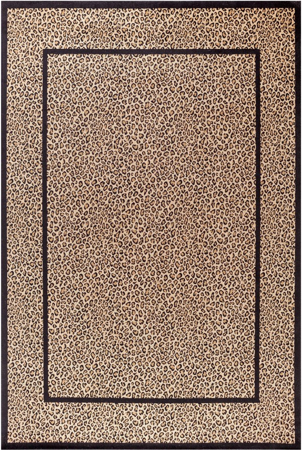 Beige (4492) Contemporary / Modern Area Rug