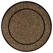 Product Image of Beige (4492) Contemporary / Modern Area Rug