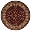 Product Image of Red (4930) Traditional / Oriental Area Rug