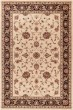 Product Image of Traditional / Oriental Ivory (4932) Area Rug