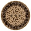 Product Image of Ivory (4932) Traditional / Oriental Area Rug