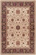 Product Image of Traditional / Oriental Ivory (4902) Area Rug