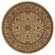 Product Image of Ivory Tonel (4901) Traditional / Oriental Area Rug