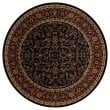 Product Image of Navy (4064) Traditional / Oriental Area Rug