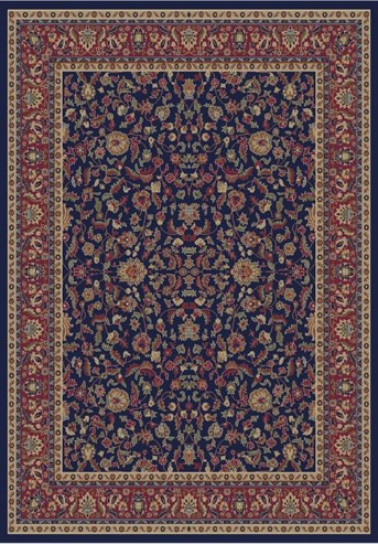 Concord Global Jewel Kashan Rugs Rugs Direct