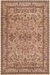 Product Image of Traditional / Oriental Ivory (4112) Area Rug