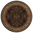 Product Image of Navy (4114) Traditional / Oriental Area Rug