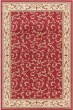 Product Image of Traditional / Oriental Red (4390) Area Rug