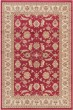 Product Image of Red (4440) Traditional / Oriental Area Rug