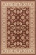 Product Image of Traditional / Oriental Brown (4448) Area Rug