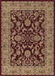 Product Image of Traditional / Oriental Red (6170) Area Rug