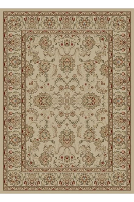 Ivory (6172) Traditional / Oriental Area Rug