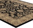 Product Image of Black (6173) Traditional / Oriental Area Rug