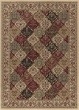 Product Image of Ivory (6182) Moroccan Area Rug