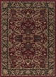 Product Image of Traditional / Oriental Red (6200) Area Rug