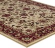 Product Image of Ivory (6202) Traditional / Oriental Area Rug