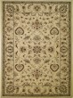 Product Image of Traditional / Oriental Cream (9702) Area Rug