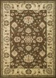 Product Image of Traditional / Oriental Brown (9708) Area Rug