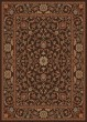 Product Image of Traditional / Oriental Brown (9738) Area Rug