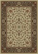 Product Image of Traditional / Oriental Cream (9732) Area Rug