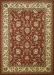 Product Image of Traditional / Oriental Red (9750) Area Rug