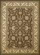 Product Image of Traditional / Oriental Brown (9758) Area Rug