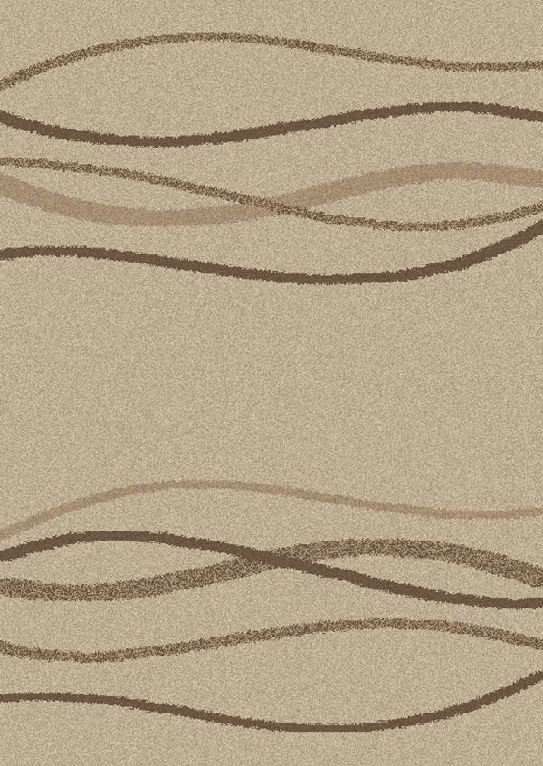 Natural (1578) Transitional Area Rug