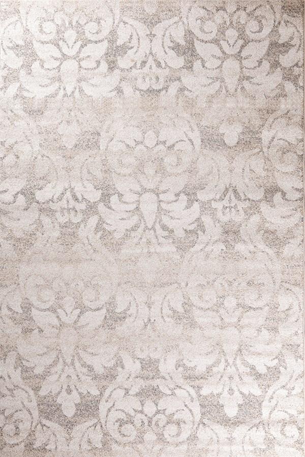 Ivory (8532) Vintage / Overdyed Area Rug