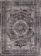 Product Image of Traditional / Oriental Anthracite (2833) Area Rug