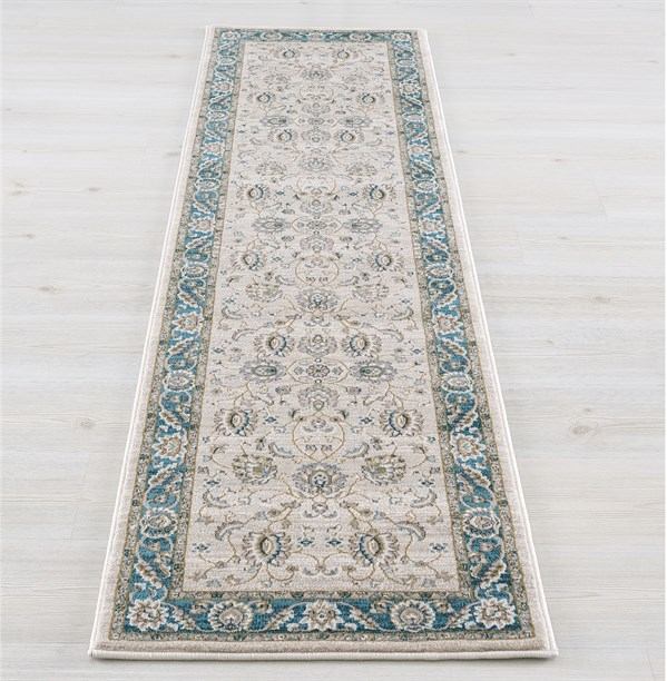 Beige (2821) Traditional / Oriental Area Rug