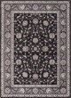 Product Image of Traditional / Oriental Antracite (2823) Area Rug