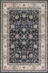 Product Image of Traditional / Oriental Green (2825) Area Rug