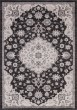 Product Image of Traditional / Oriental Anthracite (4553) Area Rug