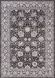 Product Image of Traditional / Oriental Anthracite (4533) Area Rug
