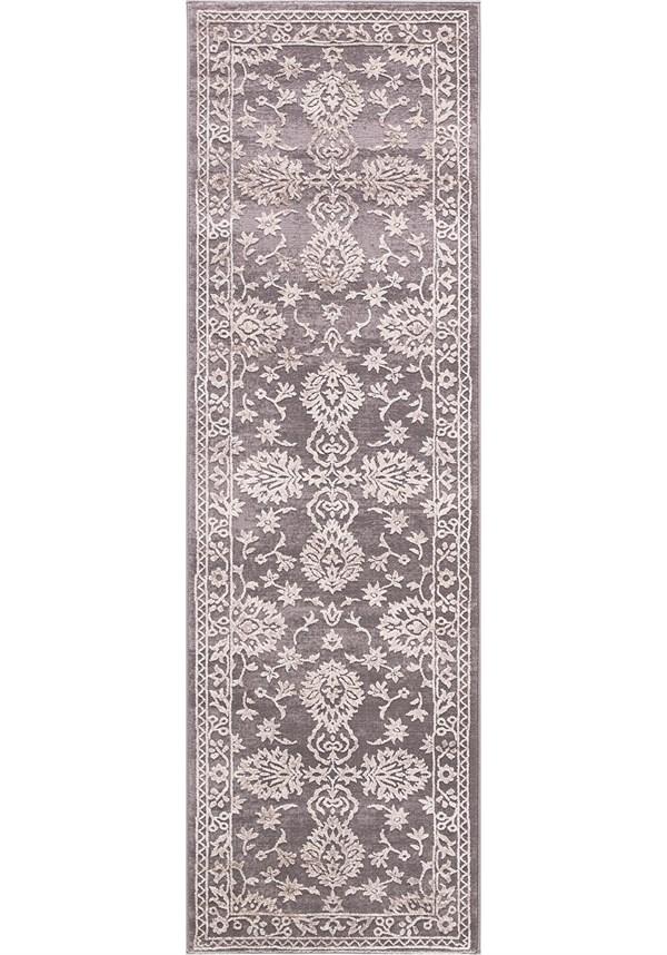 Beige, Grey (2981) Traditional / Oriental Area Rug