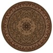 Product Image of Green (2035)  Traditional / Oriental Area Rug