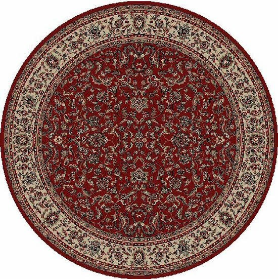 Red (2020)  Traditional / Oriental Area Rug
