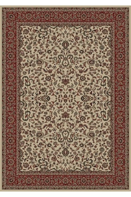 Ivory (2022)  Traditional / Oriental Area Rug