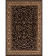 Product Image of Traditional / Oriental Black (2023)  Area Rug