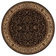 Product Image of Black (2023)  Traditional / Oriental Area Rug