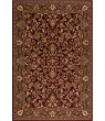 Product Image of Traditional / Oriental Red (2100)  Area Rug