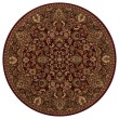 Product Image of Red (2100)  Traditional / Oriental Area Rug