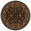 Product Image of Black (2103)  Traditional / Oriental Area Rug