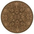 Product Image of Green (2105)  Traditional / Oriental Area Rug