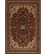 Product Image of Traditional / Oriental Red (2080)  Area Rug