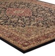 Product Image of Black (2083)  Traditional / Oriental Area Rug