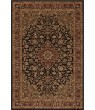 Product Image of Traditional / Oriental Black (2083)  Area Rug