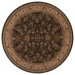 Product Image of Black (2093)  Traditional / Oriental Area Rug