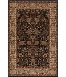 Product Image of Traditional / Oriental Black (2053) Area Rug